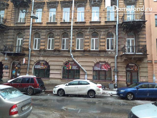 Коммерческая недвижимость в петербурге аренда аренда офиса ул.коштоянца