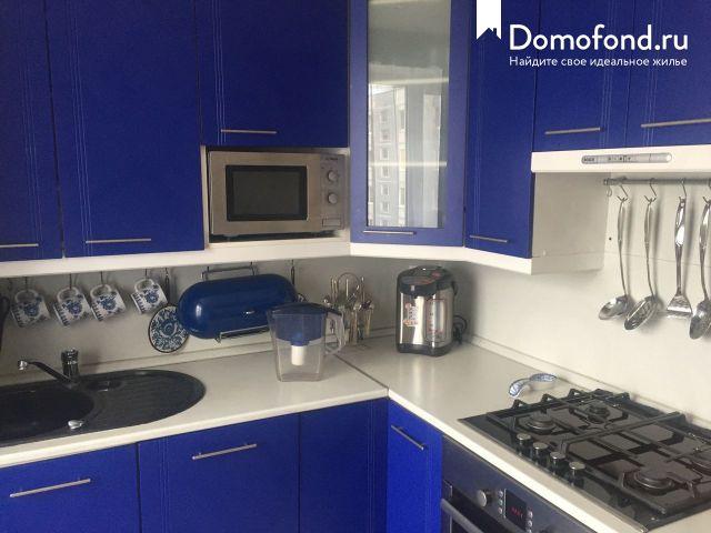 4-комнатная квартира на продажу город приозерск domofond.ru