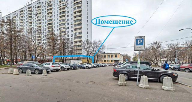 Объявления Коммерческая Недвижимость, 171 М² Мир